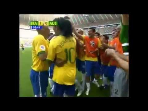 這樣的巴西究竟何時會再現?!