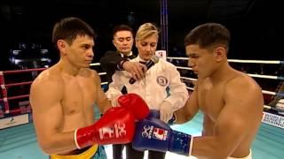 Послематчевый ролик «Astana Arlans» - «Uzbek Tigers»