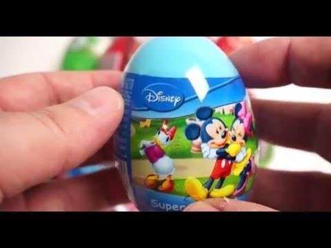 Trò chơi bóc trứng socola