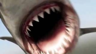 Mega Shark Vs. Crocosaurus Official Trailer [HD]