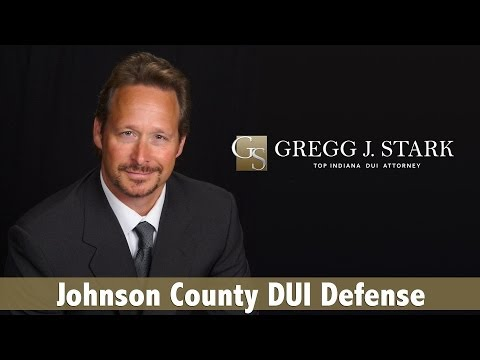 DUI Attorney Greenwood, IN - Franklin, IN