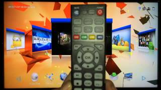 G-Box Midnight MX2 FULL REVIEW WITH XBMC TEST