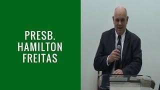 Presb. Hamilton Freitas