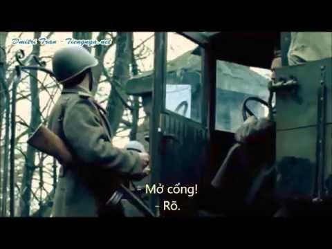 Cú đánh sinh tử Tập 4 Phim chiến tranh Nga   Phim hành động hay nhất 2014 thuyết minh tiếng Việt