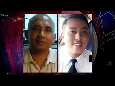 Personal Lives of Pilots Could Provide Clues to Missing Malaysian Plane