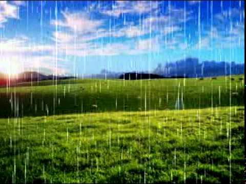 llama dios lluvia: