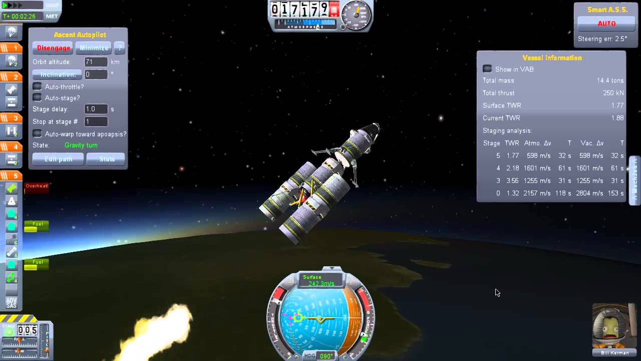 kerbal space program ship saves - photo #5