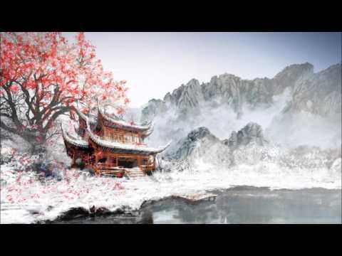 Beautiful Chinese Music - Bamboo Flute 2