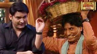 Raju Shrivastav On Comedy Nights With Kapil 7th December
