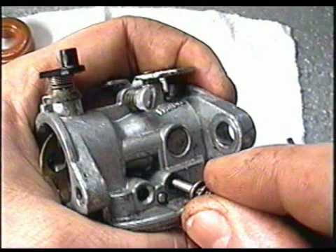 Briggs Stratton 500e Series инструкция - фото 10
