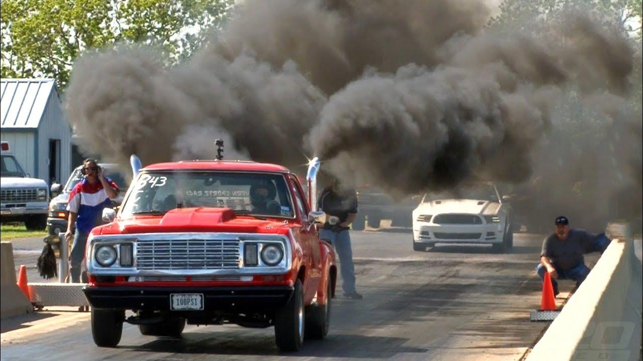 Ford Diesel Trucks Rollin Coal Memes | www.imgkid.com ...
