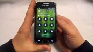 How To Remove Pattern/password Lock From Samsung Galaxy