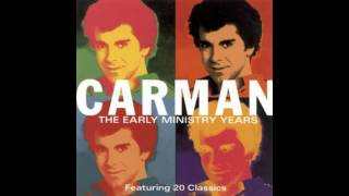 "CARMAN with ""Temptation Boogie""."