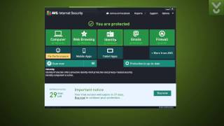 AVG Antivirus Free 2014 Protect Your PC From Viruses And