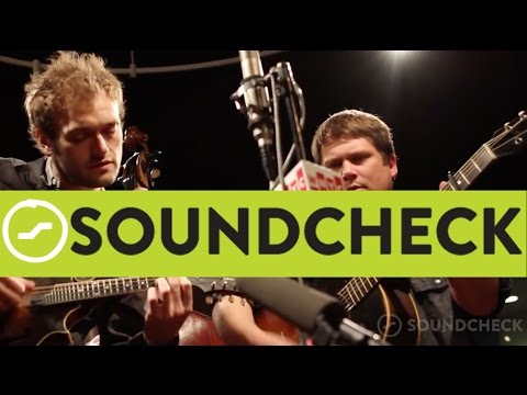 Nickel Creek: 'Rest Of My Life,' Live On Soundcheck