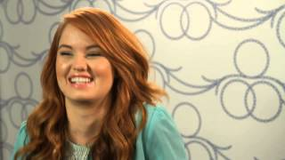 S'Up With Debby Ryan, Part 1 The Coppertop Flop Show