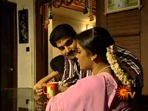 SUN TV vikramadithan series ep1 part 3
