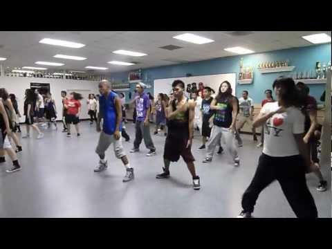 Prelude Norcal Roadshow Workshop Tour 2011: Evolution Movement & Wrawsome