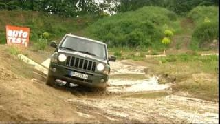 2012 Jeep Patriot Latitude Drive & Review videos