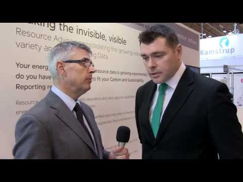 Schneider Electric Helping Businesses Meet the Challenge of Big Data