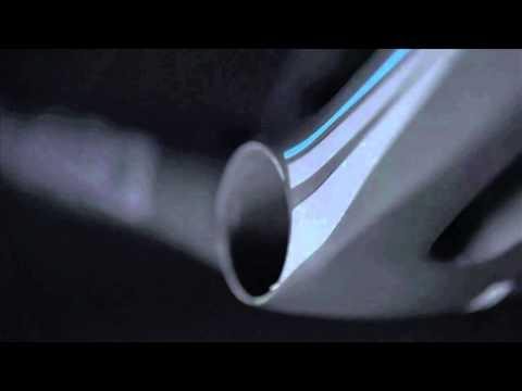 Haro Carbon Pro BMX Race Frame