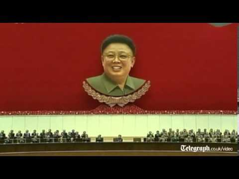 North Korea marks second anniversary of Kim Jong-il's death