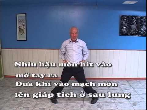 Khí Công Việt Nam - Đổ Đức Ngọc - 03