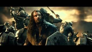 The Hobbit: Thorin Vs Azog First Battle Full HD Part 1