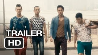 Young And Dangerous: Reloaded Official Trailer #1 (2013