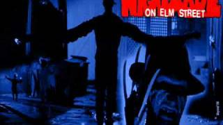 Nightmare On Elm Street 1. 2. Freddys Coming For You Song