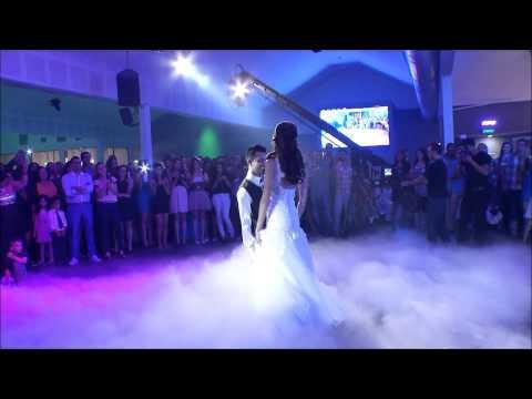Rab na bana di jodi-wedding dance-maayan doron-ריקוד חתונה מעיין ודורון