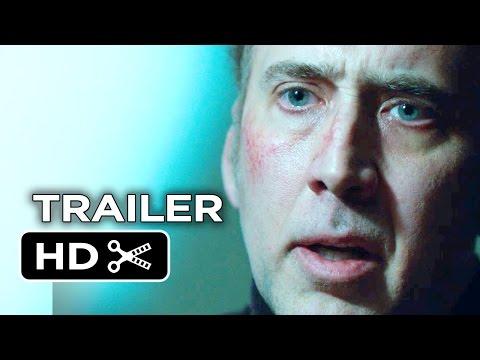 Dying of the Light TRAILER 1 (2014) - Nicolas Cage, Anton Yelchin Movie HD