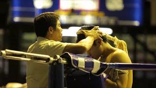 Hao123-Muay Thai- Pass It On
