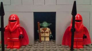 Lego Star Wars Getting Old
