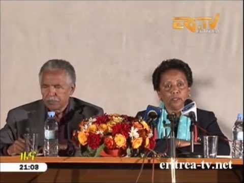 Eritrean New Law in House Rent - Divorce - Marriage - Land Sale