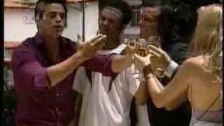 Mi Prima Ciela Telenovela RCTV Capitulo 40 (1)