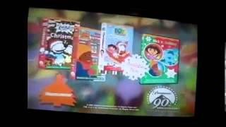 Opening To SpongeBob SquarePants Sea Stories 2002 VHS
