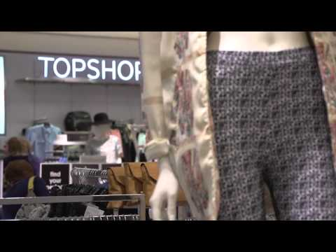 TOPSHOP Has Arrived @ Tysons Corner Center: Trending @ Tysons