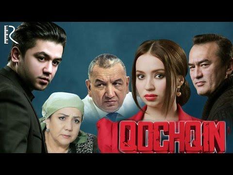 Qochqin (O`zbek kino 2016)