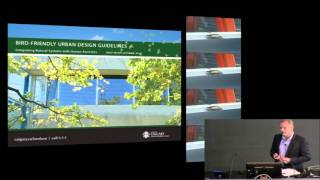 Michael Wells: Biodiverse Urban Design in Theory and Practice