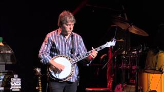 Béla Fleck and the Flecktones - Concert 2011