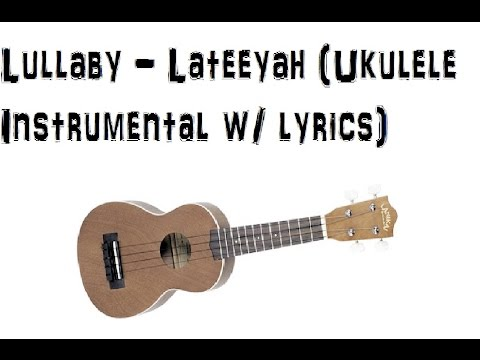 Lateeya Lullaby Lyrics