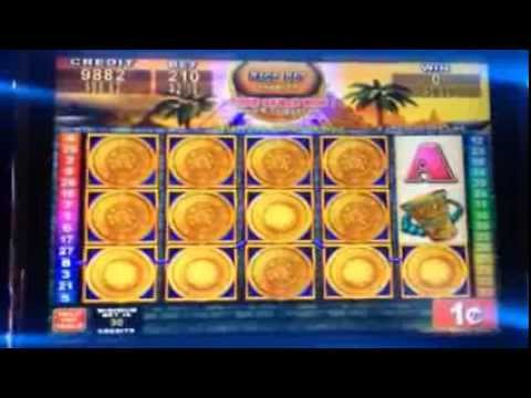 Golden Mayan Slots - Try this Online Game for Free Now