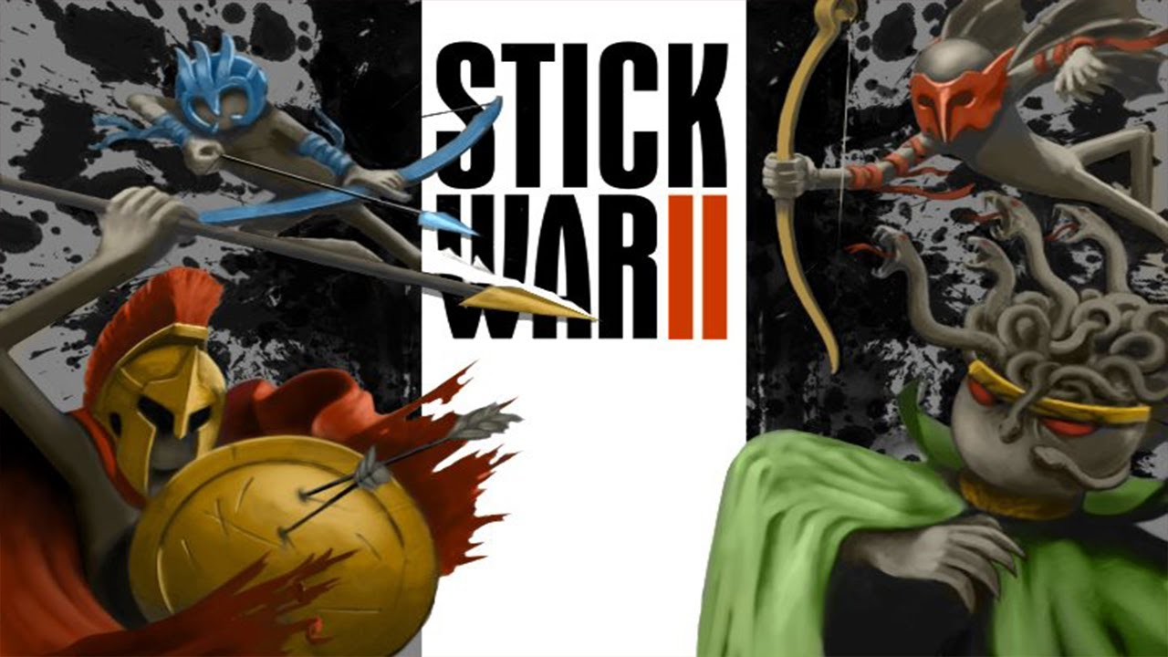 Stick war 2 gameplay twelfth battle hd marrowkai youtube