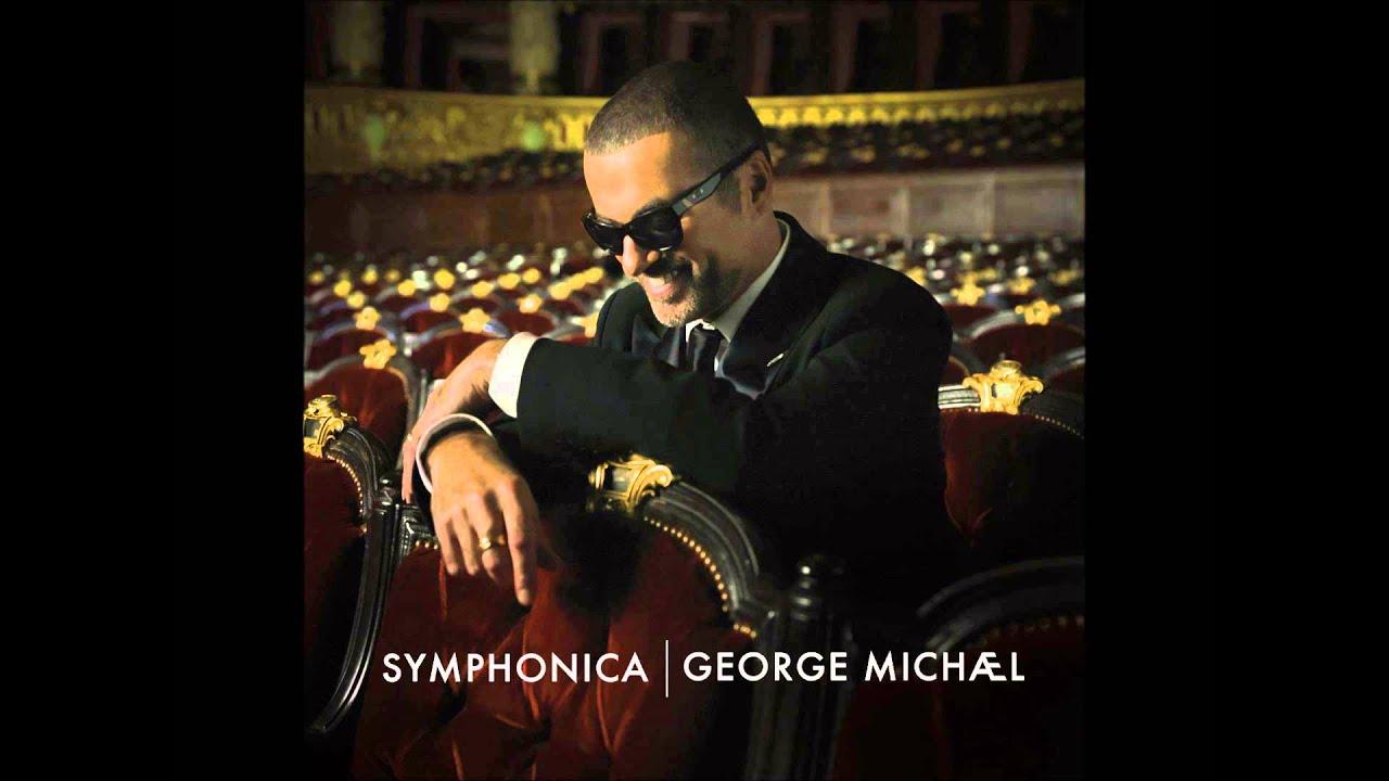 Symphonica Tour Dvd George Michael
