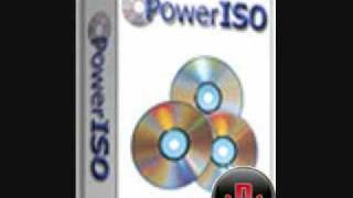 Power ISO SERIAL