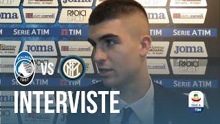Atalanta-Inter 4-1, Gianluca Mancini:
