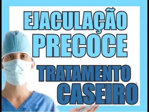 EJACULAÇÃO PRECOCE - REMÉDIO CASEIRO