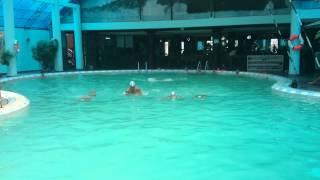 Học Bơi Ếch
