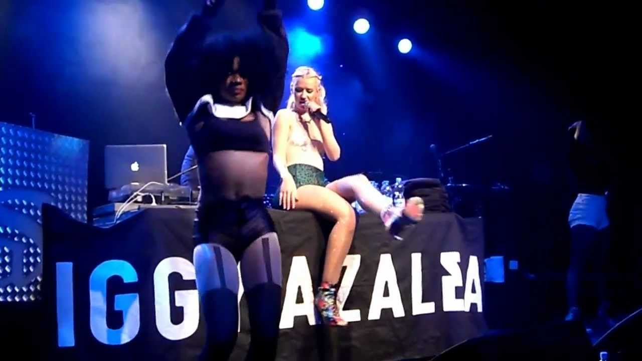 iggy azalea and nas - photo #42